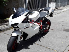 Ducati 848cc 501 Cc O Más