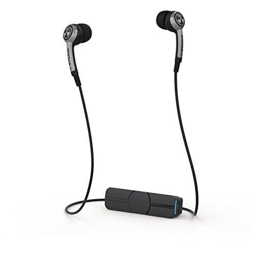 Ifrogz Audio Auriculares Inalámbricos Bluetooth Plugz Platea