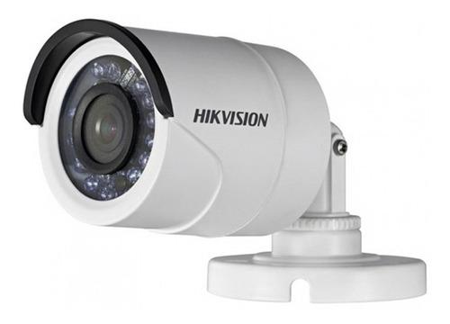 Camara Bullet Hikvision Fullhd Int/exter 2mp 1080p  Martinez