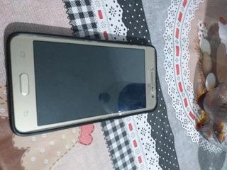 Celular Samsung J2 Prime Em Ótimo Estado