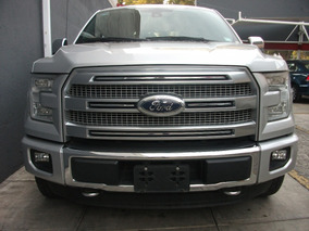 Ford Lobo 3.5 Platinum Cabina Doble 4x4 At