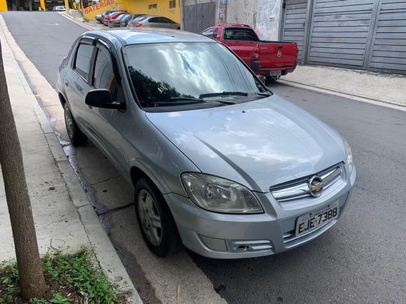 Chevrolet Prisma Maxx 1.4 2010 Completo