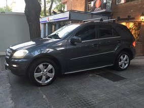 Oportunidadmercedes Ml 350 Automatic 4matic Super Full Techo