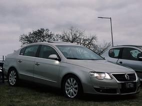 Volkswagen Passat 2.0 I Exclusive Dsg 2006