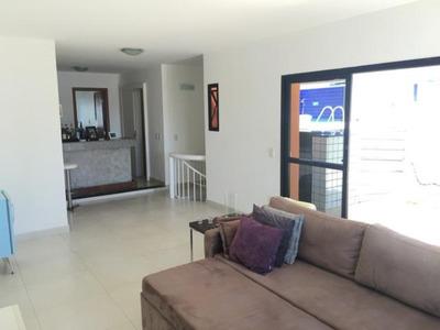 Cobertura Duplex 4 Quartos Sendo 1 Suíte 250m2 No Caminho Das Árvores - Tpa145 - 33919067