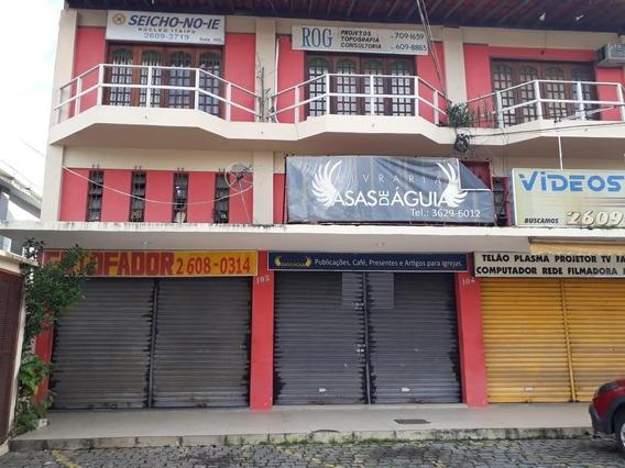 Loja Em Itaipu, Niterói/rj De 45m² Para Locação R$ 2.300,00/mes - Lo252913