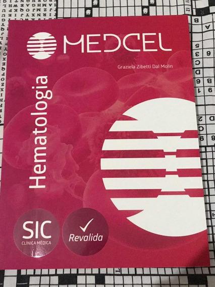 Livro Hematologia Revalida Medcel Extensivo 2018