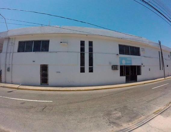 Oficina En Renta En Merida, En El Centro De La Ciudad.