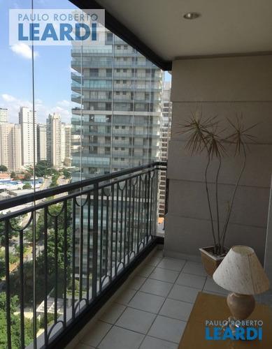 Flat - Vila Olímpia  - Sp - 429117