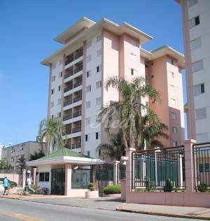 Apartamento - Av. Armando Sales De Oliveira - Pq. Suzano - Res. California - Suzano - Ap2035