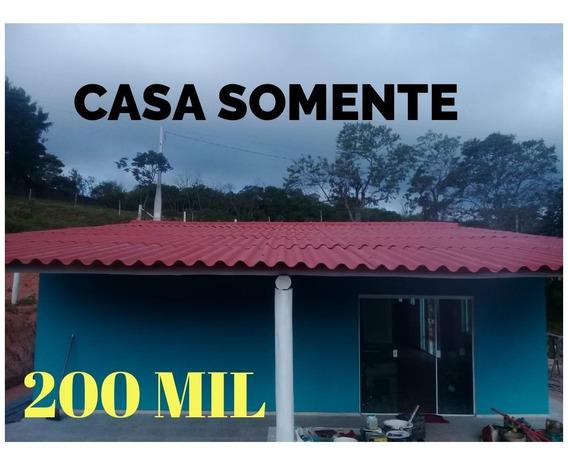 Casa Proximo A Represa E Cachoeira - 80