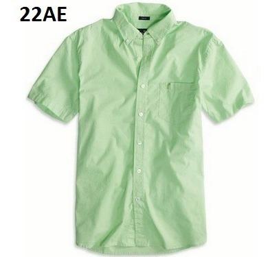 M - Camisa American Eagle C22ae Ropa Hombre 100% Original