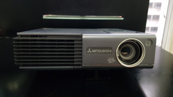 Video Beam Mitsubishi Xd90u