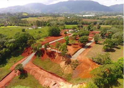 Villas De Venta En Plano, Jarabacoa, Epkasa