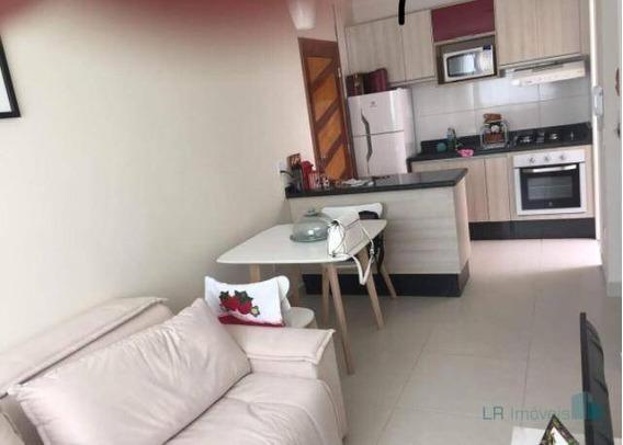 Casa À Venda, 34 M² Por R$ 220.000,00 - Tucuruvi - São Paulo/sp - Ca1037