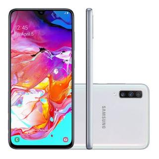 Samsung A70 8gb Ram 128gb De Memória Interna