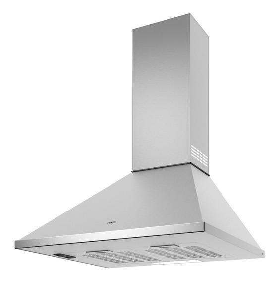 Campana De Cocina Tst Alumine 60 Cm Acero Piramide C Motor