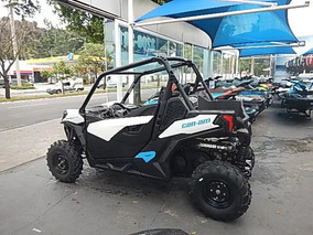 Maverick Trail 1000 Can Am Utv