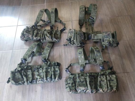 Pechera Militar Tipo Sedena