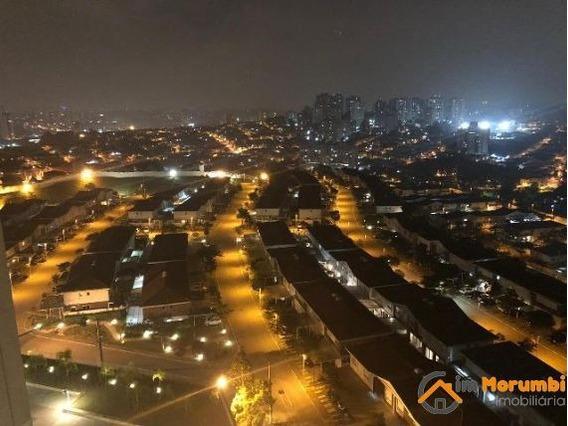 13957 - Apartamento 4 Dorms. (2 Suítes), Morumbi - São Paulo/sp - 13957