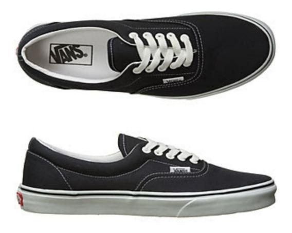 Zapatillas Vans U Era Black