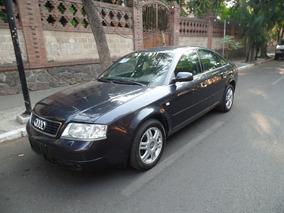 Mercedez Benz No, Audi A-6 Quattro Blindado Nivel Iv
