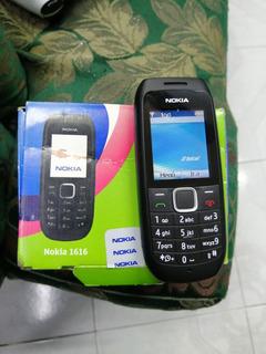 Nokia 1616 Para Telcel
