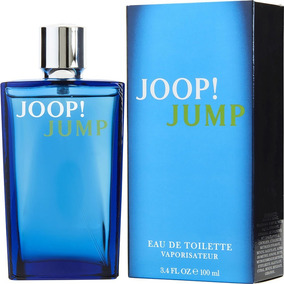 Decant Amostra Do Perfume Joop Jump Men Masculino 5ml