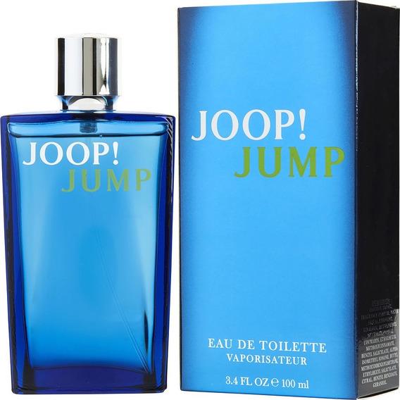 Decant Amostra Do Perfume Joop Jump Men Masculino 5ml