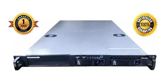 Servidor Tyan Intel Xeon Quadcore X5550 2,66ghz, 16gb Ram Ddr3, Hd Sata 1tb, 4 Portas Gigabit, Garantia De 1 Ano
