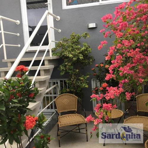 Imagem 1 de 15 de Salão Comercial Em Jardim Colombo  -  São Paulo - 4183