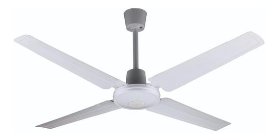 Ventilador De Techo Liliana Vthb100 250 Rpm 65w 120cm
