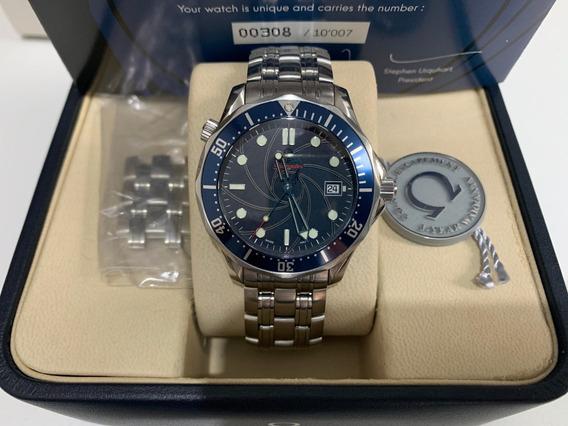 Relógio Omega Seamaster 007 James Bond 2006