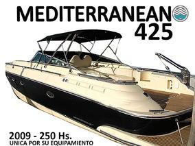 Crucero Mediterranean 425. Financiación Disponible. Permuto