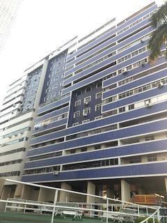 Apartamento Totalmente Nascente No Papicu - Ap2805