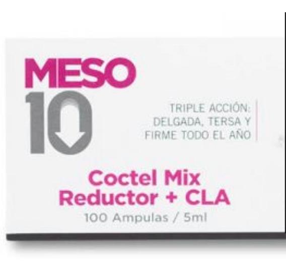 Mesoterapia Meso10 Caja (100 Piezas) Oferta Envio Gratis Msi