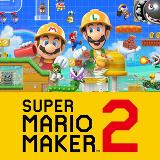Super Mario Maker 2 Nintendo Switch | Codigo Us | Fast2fun