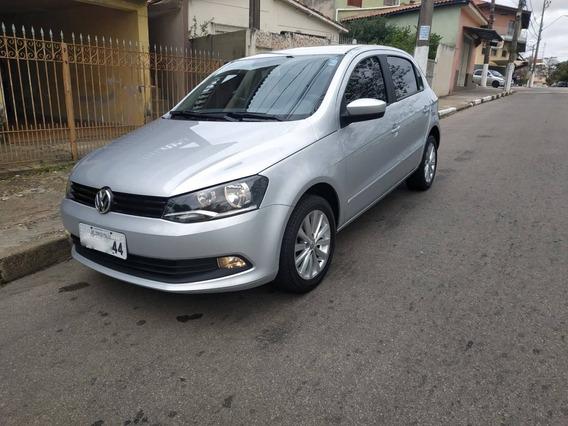 Volkswagen Gol 1.0 Completo Total Flex 5p 2014