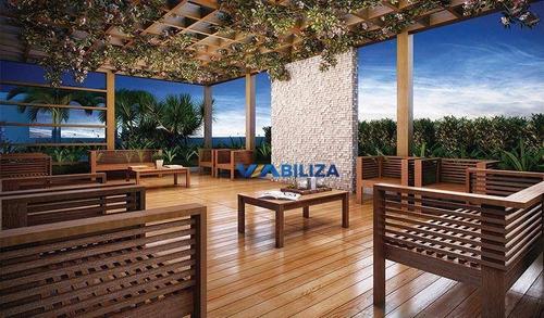 Studio Com 1 Dormitório À Venda, 56 M² Por R$ 459.570,00 - Jardim Flor Da Montanha - Guarulhos/sp - St0022