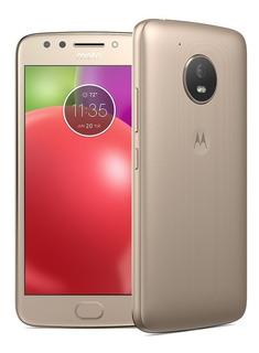 Telefono Motorola, Moto E4 Gold. 2gb Ram, 16gb Interna.
