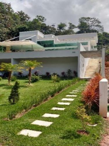 Casa Com 4 Dormitórios À Venda, 500 M² - Loteamento Capital Ville - Jundiaí/sp - Ca0745 - 34728919