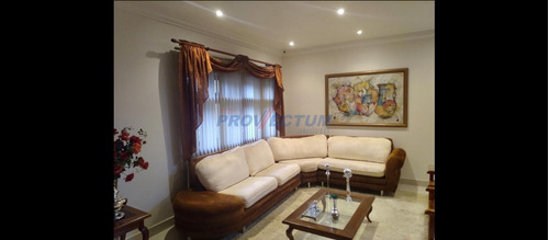 Casa À Venda Em Jardim Guarani - Ca274052