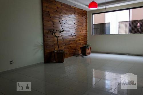 Imagem 1 de 15 de Apartamento À Venda No Fernão Dias - Código 327473 - 327473