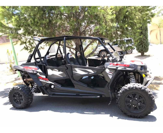 Polaris Rzr 1000 Turbo 2016 Negociable O Posible Cambio