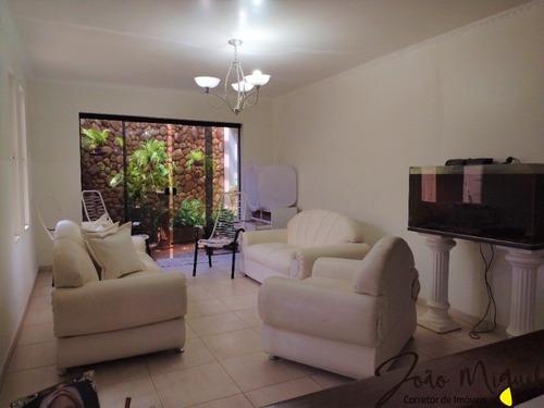 Casa Sobrado Vertoni, Ca00439, Catanduva, Joao Miguel Corretor De Imoveis, Venda De Imoveis - Ca00439 - 68815568