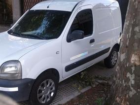 Renault Kangoo Express Confort 1.9d Aa Y Da