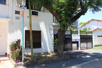 V. Urquiza Ph En Alquiler Barrio Parque Saavedra Coch