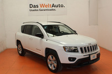 Jeep Compass Aut 2014