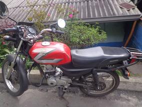Vendo Moto Boxer Bajaj Ct 100