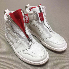 Tênis Nike Air Jordan Feminino Tamanho 37 Brasil